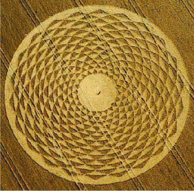 crop circles and their message by david pratt pdf