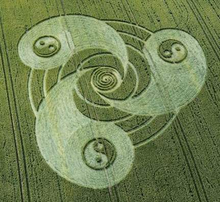 Crop Circles And Their Message 2