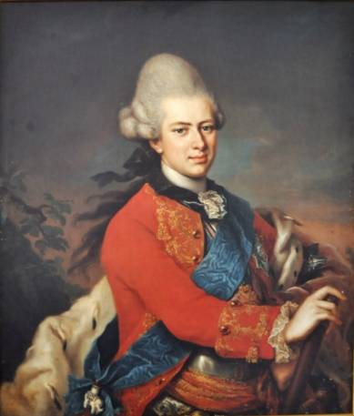 The Count of Saint-Germain (2)