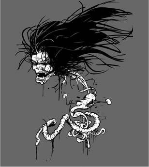 adze vampire. a penanggalan. (www.monstropedia.org) adze vampire